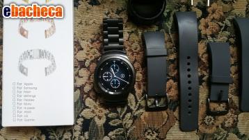 Anteprima Samsung gears2 smartwatch