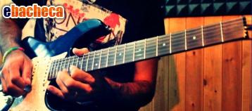 Anteprima Lezioni chitarra e basso