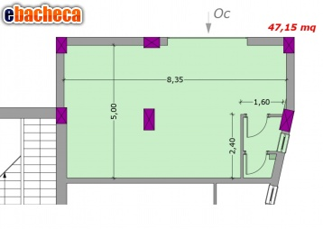 commerciale cosenza