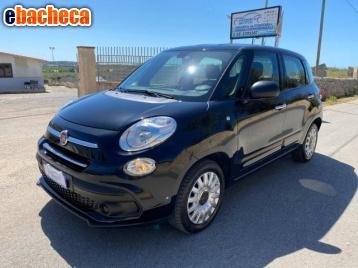 Anteprima Fiat 500 l 500l 1.3 mjt…