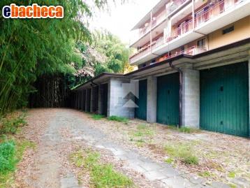 box posto auto a pavia..