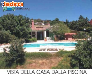 villa in vendita a..