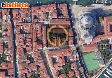 app. a venezia di 27 mq