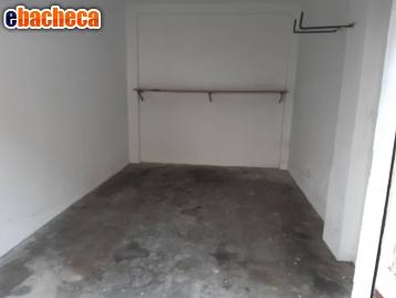 box posto auto a..