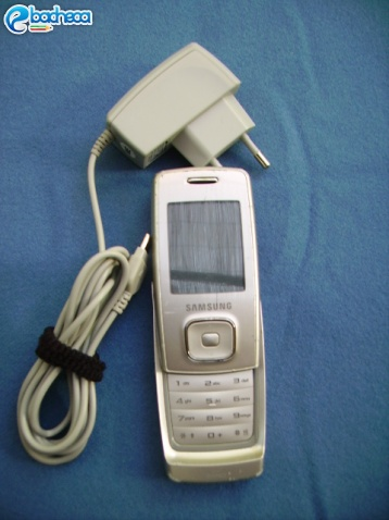 Anteprima Cellulare Samsung sgh-S72
