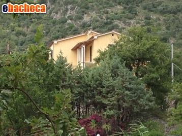Anteprima Maratea villa …