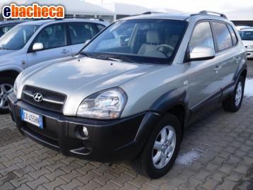 Anteprima Hyundai tucson v6 24v…