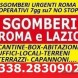 Sgomberi Economici Roma