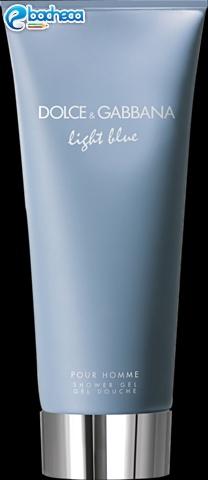 Anteprima Dolce&Gabbana light blue