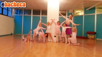 Anteprima Natural Dance Children