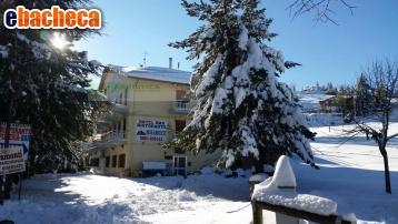 Anteprima Albergo/Hotel a Valle…