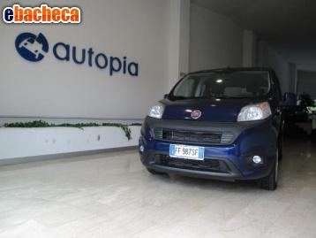 Anteprima Fiat qubo 1.3 mjt 80 cv…