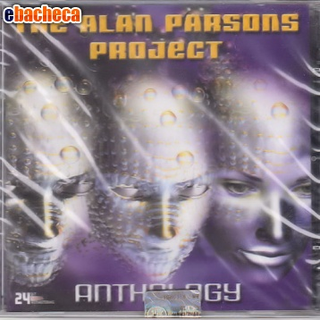 Anteprima Cd the alan parsons