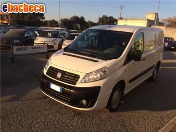 Anteprima Fiat Scudo Scudo 2.0 130…