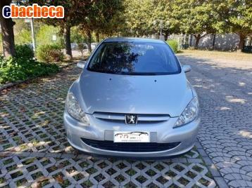 Anteprima Peugeot 307 16v hdi 90cv…