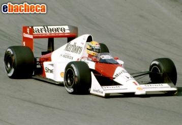 Anteprima Stagione F1 1994 ed altre