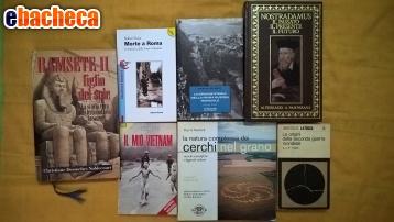Anteprima Lotto 7 libri