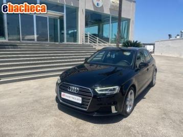 Anteprima Audi a3 spb 2.0 tdi…