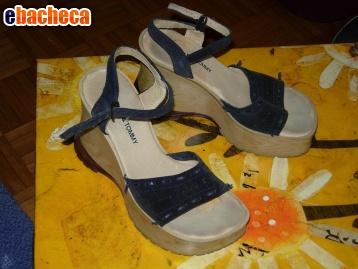 Anteprima 4 paia sandali a 12 euro