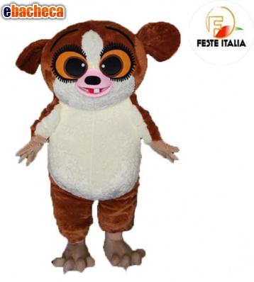 Anteprima Costume Mort Madagascar