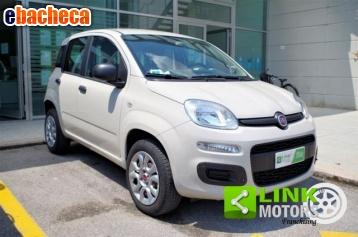 Anteprima Fiat panda 0.9 twinair…