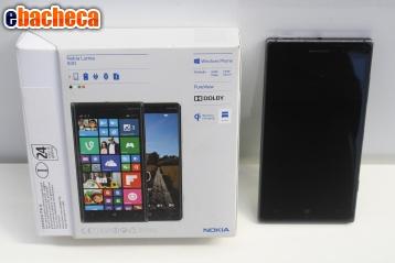 Anteprima Nokia Lumia 830