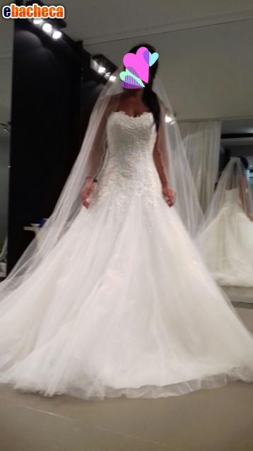 Anteprima Vestito da sposa