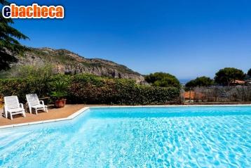 Anteprima Villa a Ventimiglia di…