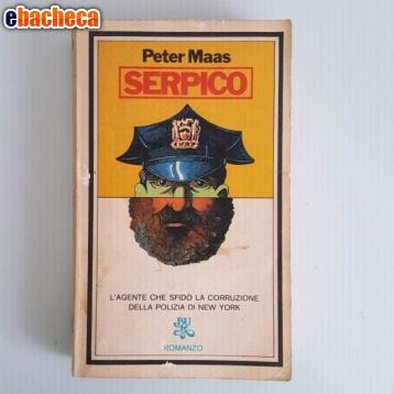Anteprima Serpico - Peter Maas