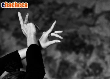Anteprima Nuovo corso di Flamenco