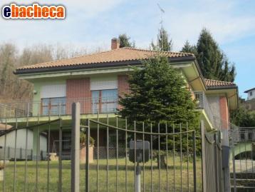 Anteprima Vende Villa con Terrazzo…