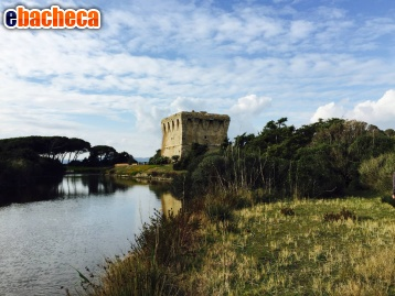 Anteprima Casale a Capalbio di 350…