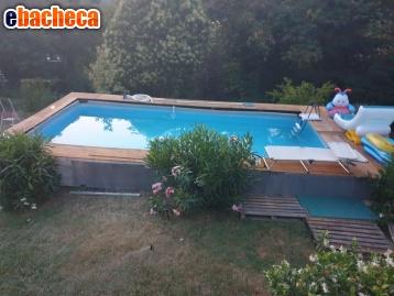 Anteprima Villa Singola a Carrara