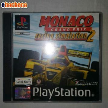 Anteprima Monaco Grandprix Racing