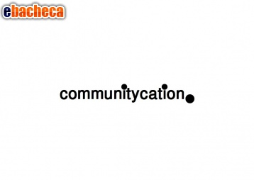 Anteprima Events di Communitycation