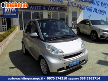 Anteprima Smart fortwo 1000 52 kw…