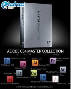Anteprima Adobe suite cs4 Mac