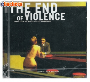 Anteprima Cd the end of