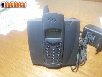 Anteprima Cordless Ericsson Dt200
