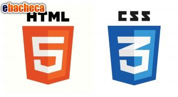 Anteprima Corso di html e css