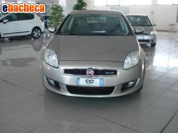 Anteprima Fiat bravo 1.6 mjt 120…