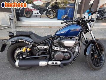 Anteprima Yamaha xv 950 - km.…