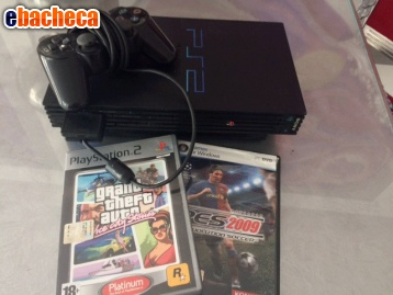 Anteprima Vendo PlayStation2