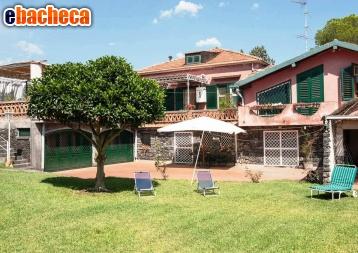 Anteprima Villa con giardino wifi