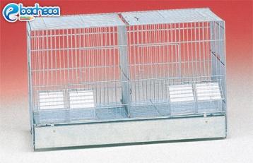 Anteprima Box per cani gabbie uccel