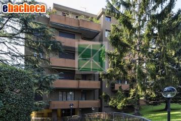 Anteprima App. a Monza di 95 mq