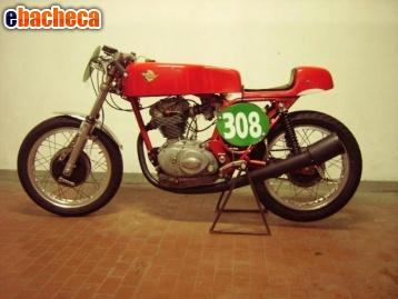 Anteprima Ducati 250