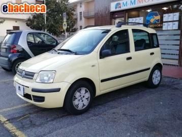 Anteprima Fiat Panda 1.2 Cambio…