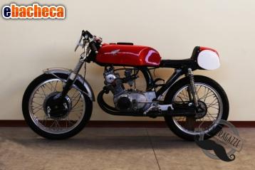 Anteprima Honda 125 A ss