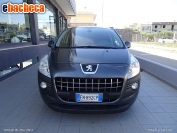 Anteprima Peugeot 3008 2.0 hdi 150…